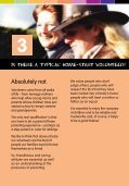 If you know about being a parent and can volunteer a few hours ... - Page 4