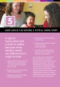 If you know about being a parent and can volunteer a few hours ... - Page 6