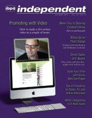 Promoting with Video - Van-garde