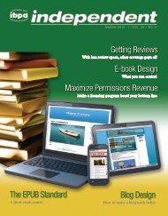 E-book Design Maximize Permissions Revenue Getting ... - Van-garde