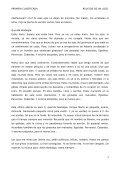 PRIMERA CLASIFICADA RELATOS DE UN LOCO ... - Coca-Cola - Page 4