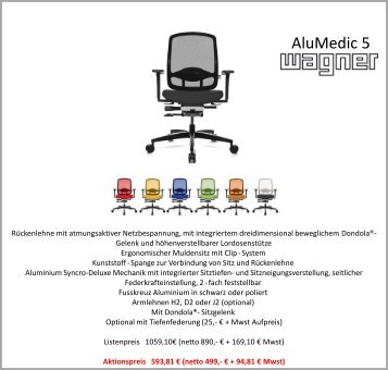 mehr Infos - PROBST Büromöbel GmbH