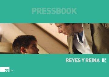 REYES Y REINA