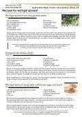 Australian Bush Foods: Information Sheet 10 Warrigal ... - Ninti One - Page 2