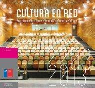 CULTURA EN RED