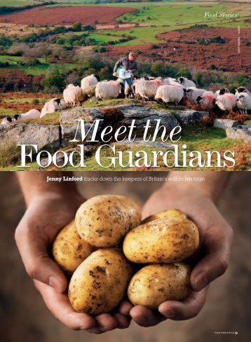 Meet the Food Guardians