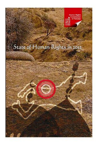 State te of Human Rights in 2012