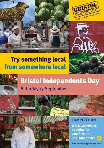 Bristol Independents Day