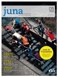 Lost in Transition - Bayerischer Jugendring