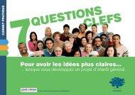 Pour avoir les idées plus claires... - entrepreneur-social.net