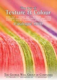 Texture & Colour