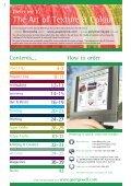 Texture & Colour - Page 2