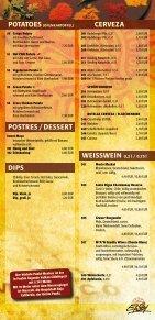 GENIESS' DEINE ZEIT IM - Page 5