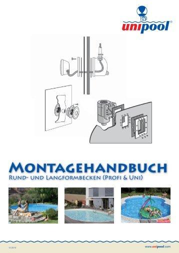 Montagehandbuch
