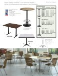 Tables - Pedestal & Multipurpose - Page 3
