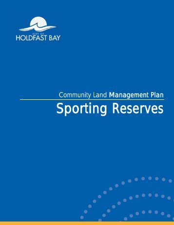 Sporting Reserves
