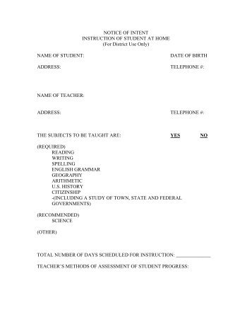 Notice of Intent to Sell a Mobile Home Park forms and instructions
