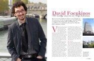 Het 'toevallige' succes van een Parijse boekenwurm - Gier•O•Scope