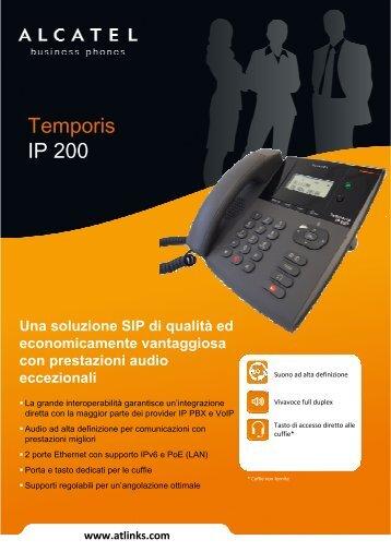 IP 200