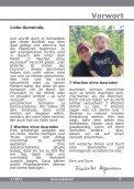 Kalender Bokel/Hörste/Kölkebeck - Ev.-Luth. Kirchengemeinde ... - Seite 3