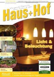 Licht & Beleuchtung - Jäger Medienverlag