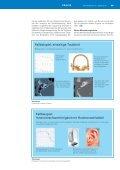 Neue Entwicklungen in der Behandlung der Schwerhörigkeit - Seite 4