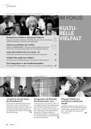 MusikForum 2008/02 - Schott Music