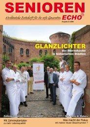 Glanzlichter - SENIOREN-ECHO.de