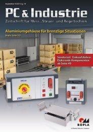 PC&Industrie 9-2015