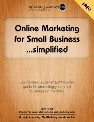 Online Marketing for Small Business ...simplified