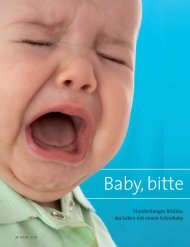 Baby, Bitte Hör Auf Zu Weinen! - SchreiBabyAmbulanz