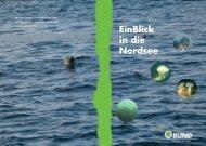 EinBlick in die Nordsee - BUND für Umwelt und Naturschutz ...