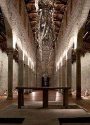 Mostra Wim Delvoye Lucca - Academia Belgica