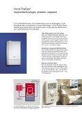 Details zu Hoval TopGas (PDF) Gas - Seite 4