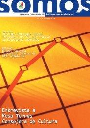 somos nº 3.qxd 10/10/2008 12:14 Página 1