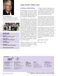 Reportage - Christoffel-Blindenmission - Page 2