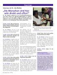 Reportage - Christoffel-Blindenmission - Page 6