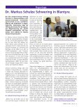 Reportage - Christoffel-Blindenmission - Page 7