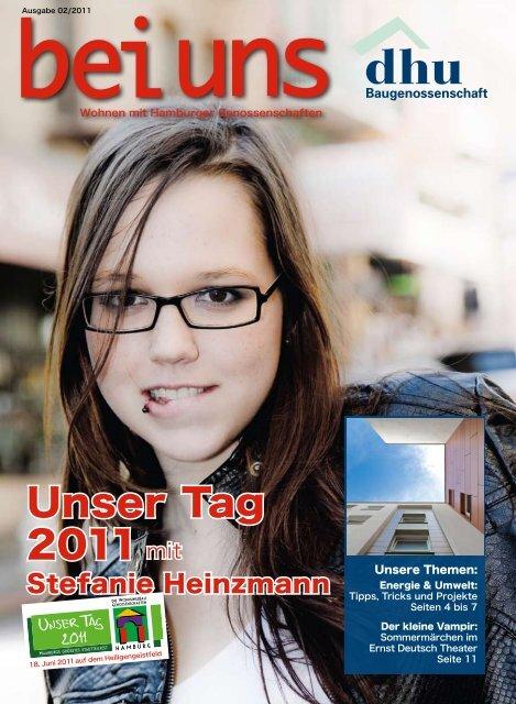 samstag, 18. juni 2011 - Baugenossenschaft Deutsches Heim-Union ...
