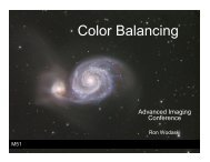 Color Balancing