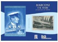 Marconi e il Mare nel centenario del Titanic - Fondazione Guglielmo ...