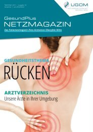 Netzmagazin UGOM preview