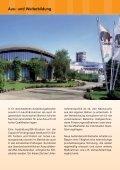 Karriere in Farbe - Deutsche Amphibolin Werke -  Caparol - Seite 6
