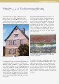 Renovierung - Deutsche Amphibolin Werke -  Caparol - Seite 7