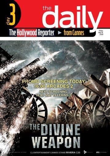 CJ Enter HC D3 05_16_08 - The Hollywood Reporter