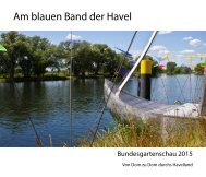 Bundesgartenschau 2015
