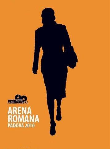 ARENA ROMANA PROMOVIES