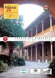 Loggia dei Carraresi - Comune di Padova
