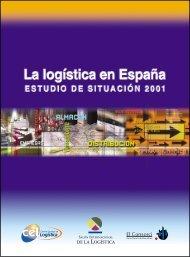 Transporte en España 2001 - Chile Transporte