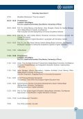 DANUBE RECTORS' CONFERENCE UNIVERSITY OF EXCELLENCE - Page 5